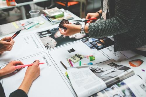 progettazione loghi per aziende