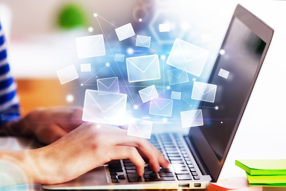 servizio di e-mail marketing